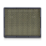 Aputure Amaran HR672C (bi-color) LED Videolicht