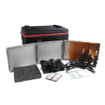 Aputure Amaran HR672KIT-WWS LED Videolicht