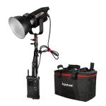Aputure LS C120t(V-mount)KIT Dauerlicht