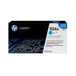 HP Toner cyan CLJ CP3525 bis zu 7000 Seiten