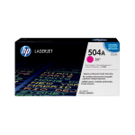 HP Toner magenta CLJ CP3525 bis zu 7000 Seiten