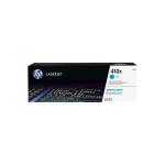 HP Toner cyan f.CLJ Pro M452/M477 5000 Seiten