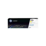 HP Toner gelb f. CLJ Pro M452/M477 2300 Seiten
