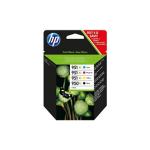 HP Tinte Valuepack No.950XL/951XL bk/c/m/y f. Office Jet Pro 251
