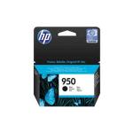 HP Tinte schwarz f. OJ 8100   CN049A