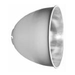 Elinchrom Maxi Reflektor Silber 40 cm, 33°