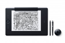 Wacom Intuos Pro Paper Edition L, wireless (PTH-860P-N)