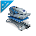 STAHLS´ Transferpresse Hotronix Fusion IQ 40x50 cm