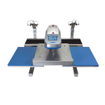 STAHLS´ Transferpresse Hotronix Dual Air Fusion IQ 2x 40x50cm
