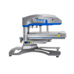 STAHLS´ Pneumatische Transferpresse Hotronix Air Fusion IQ Table