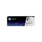 HP Toner schwarz für LaserJet Pro P1102w (85A)