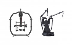 DJI Ronin 2 Basic Combo & Ready Rig GS & ProArm Kit (BUNDLE)