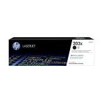HP Toner schwarz 203X Color LaserJet Pro MFP M280nw 3200 Seiten