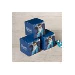 AppFactory Expert PET Film, dunkelblau, 155 g/qm, A4, 100 Blatt
