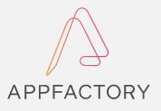 AppFactory Expert PET Film - Blumentopf, 260g/qm,A4, 100 Blatt