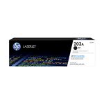 HP Toner schwarz 203A Color LaserJet Pro MFP M280nw 1400 Seiten