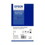 """Epson SureLab Pro-S Paper Glossy 4"""" x 65 m - 2 Rollen"""