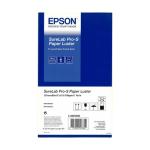 "Epson SureLab Pro-S Paper Luster 5"" x 65 m - 2 Rollen"