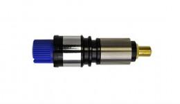 Graphtec Messerhalter Metall für 0,9mm Messer (Blau)