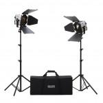 HEDLER LED 650 - Pro2 Kit