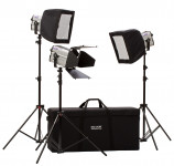 HEDLER LED Video Pro Kit