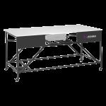 XY Imager XY-DESK - Aufnahmetisch inklusive Arbeitsplatte mit 120