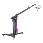 XY Imager XY-BOOM - 3D Roboter Arm