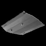 XY Imager SPIN FLANGE Aufhängevorrichtung für XY-TOP SPIN 50