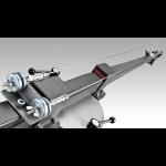 XY Imager BOOM BRACING Vibrationsdämpfer für XY-BOOM