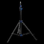 HENSEL Alu-Klappstativ VI, luftgedämpft 105-280 cm
