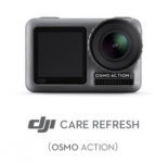 DJI Care Refresh 1 Jahr Osmo Action