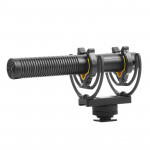 Aputure Deity  V-Mic D3 Richtmikrofon für VDSLR