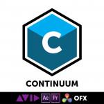 Boris FX Continuum 2019 Avid/Adobe/OFX/Apple