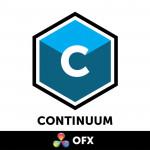 Boris FX Continuum 2019 OFX