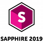 Boris FX Sapphire 2019 Avid Upgrade ab v11