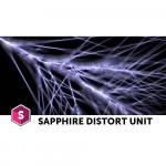 Boris FX Sapphire Distort Unit