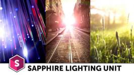 Boris FX Sapphire Lighting Unit