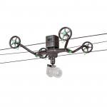 Syrp Slingshot PanTrack CableCam - Starter KIT 25m