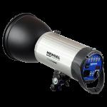 HENSEL Integra 1000 Plus Kompaktblitzgerät