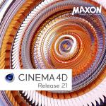 Maxon C4D Subscription Floating 1 Year 21+ seats
