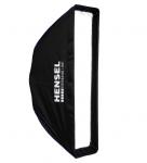 HENSEL Stripbox 30 cm x 90 cm