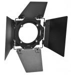 HENSEL 4-Flügeltor für Starspot