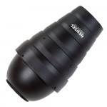 HENSEL Akzent Tube mit integrierter Microwabe
