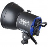 HENSEL EH Mini P LED Speed, mit 40 W LED-Einstelllicht