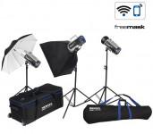 HENSEL Expert D 1500 Kit
