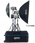 HENSEL Integra Plus Kit Pro
