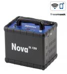 HENSEL Nova DL 1200 mit 20-pol. Langbuchsen