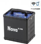 HENSEL Nova DL 2400 mit 20-pol. Langbuchsen