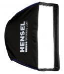 HENSEL Softbox 30 x 40 cm, mit max. 300 W Einstelllicht