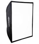 HENSEL Softbox E 90 x 90 cm